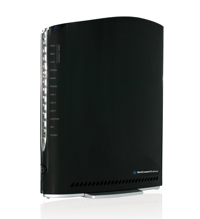 3G22WV HSPA+ WiFi Router with Voice