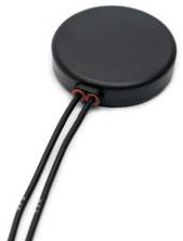 Multi-Band Mobile + GPS magnetic/patch mount antenna