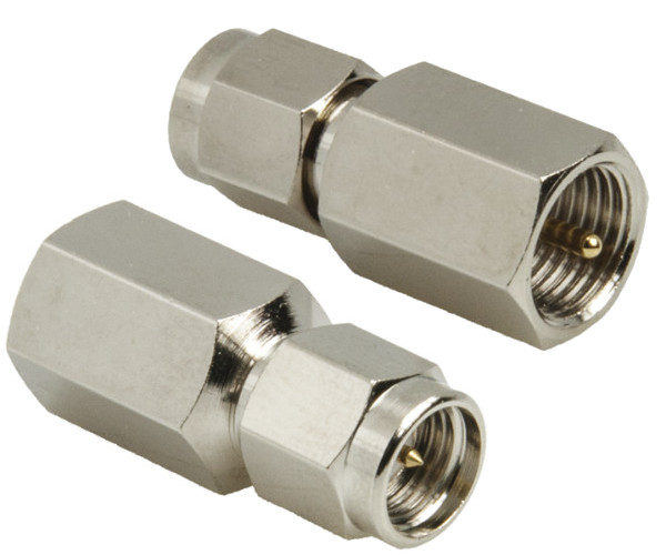 FME to SMA Adapter, plug to plug, 50 Ohm