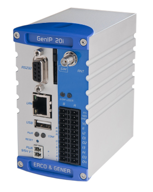 GPRS Industrial Router