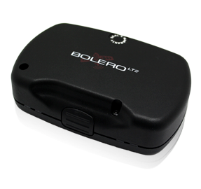 BOLERO-LT2 - The Advanced Vehicle Tracking System
